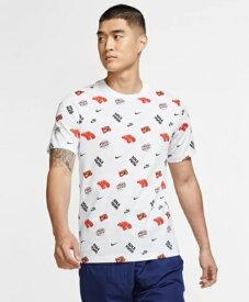 ナイキ NIKE メンズ Tシャツ ナイキ スポーツウェア(Sサイズ/ホワイト)DC9186-100