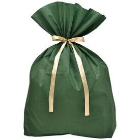 ササガワ SASAGAWA 巾着袋 超BIG グリーン 50-3952