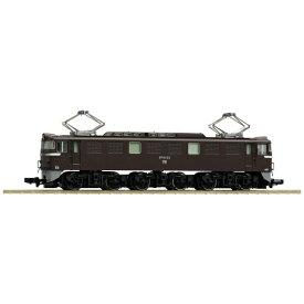 【2021年6月】 TOMIX トミックス 【Nゲージ】7146 国鉄 EF60-0形電気機関車(2次形・茶色)【発売日以降のお届け】