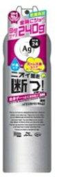 資生堂 shiseido エージーデオ24 パウダースプレー(無香料)XL (数量限定品)