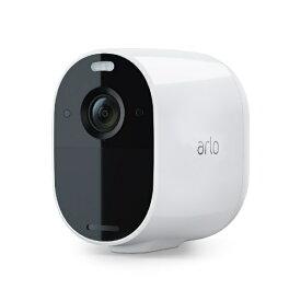 Arlo アーロ Arlo Essential カメラ1台モデル VMC2030-100APS[フルHD /暗視対応 /無線接続 /屋外対応]