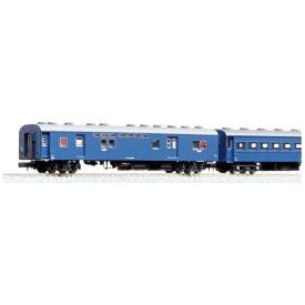 KATO カトー 【Nゲージ】10-034-1 旧形客車 4両セット(ブルー)