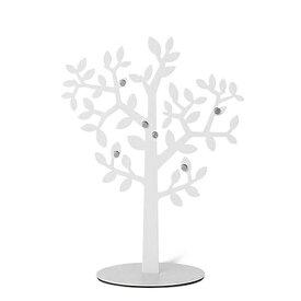 UMBRA アンブラ ローレルミニ フォト/ジュエリーツリー ホワイト 2315181660