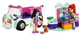 レゴジャパン LEGO LEGO(レゴ) 41439 フレンズ ねこのペットサロンカー