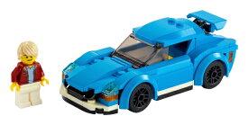 レゴジャパン LEGO LEGO(レゴ) 60285 シティ スポーツカー