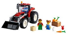 レゴジャパン LEGO LEGO(レゴ) 60287 シティ トラクター