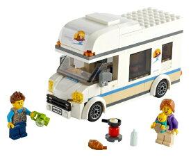 レゴジャパン LEGO LEGO(レゴ) 60283 シティ ホリデーキャンピングカー