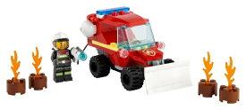 レゴジャパン LEGO LEGO(レゴ) 60279 シティ 消防危険物取扱車