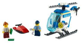 レゴジャパン LEGO LEGO(レゴ) 60275 シティ ポリスヘリコプター
