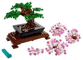 レゴジャパン LEGO LEGO(レゴ) 10281 クリエイター エキスパート 盆栽