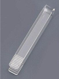 清水食器 Shimizu Tableware アクリル アイストング 4414 <PAIAN>