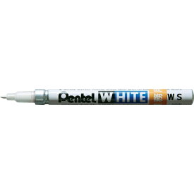 ぺんてる Pentel パックぺんてるホワイト極細業務用 X100W-SDG