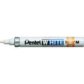 ぺんてる Pentel パックぺんてるホワイト中字業務用 X100W-MDG