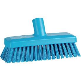 キョーワクリーン KYOWA CLEAN Vikan デッキブラシ 7042 ブルー 70423