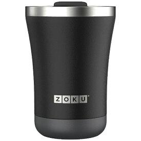 【2021年04月10日発売】 ZOKU ZOKU 3in1 タンブラー 350ml ブラック 120055