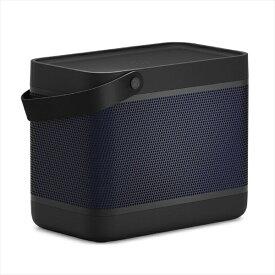 Bang&Olufsen バング&オルフセン ブルートゥーススピーカー Beolit20 ブラック Beolit20Black [Bluetooth対応]