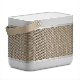 Bang&Olufsen バング&オルフセン ブルートゥーススピーカー Beolit20 グレイミスト Beolit20Grey-Mist [Bluetooth対応]