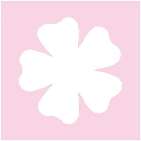 呉竹 Kuretake KurePunchMediumHEARTPETALFLOWER SBKPM850-31