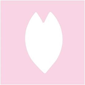 呉竹 Kuretake KurePunchMediumSAKURAPETAL SBKPM850-10