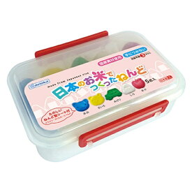 デビカ DEBIKA 日本お米でつくったねんど 093111