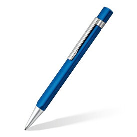 ステッドラー STAEDTLER TRXボールペン(B芯)ブルー 440TRX3B-9