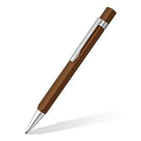 ステッドラー STAEDTLER TRXボールペン(B芯)ブラウン 440TRX7B-9