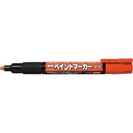ぺんてる Pentel ペイントマーカーMMP20橙 MMP20-F