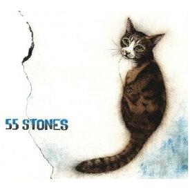 ビクターエンタテインメント Victor Entertainment 斉藤和義/ 55 STONES 初回限定盤【CD】