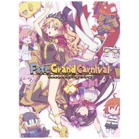 【2021年08月25日発売】 ソニーミュージックマーケティング Fate/Grand Carnival 2nd Season 完全生産限定版【ブルーレイ】