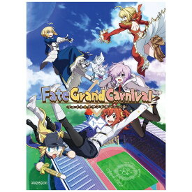 【2021年06月02日発売】 ソニーミュージックマーケティング Fate/Grand Carnival 1st Season 完全生産限定版【DVD】