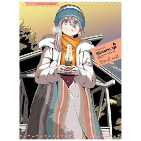 【2021年05月26日発売】 フリュー ゆるキャン△SEASON2 第2巻【ブルーレイ】