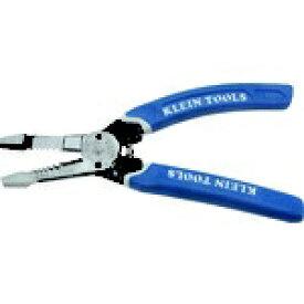 KLEIN TOOLS クラインツールズ KLEIN ワイヤーストリッパー 200mm K12054