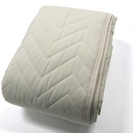 イケヒコ IKEHIKO 防ダニベッドパッド Sサイズ [シングルサイズ /100×200 /ベッドパッド]