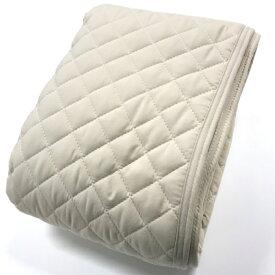 イケヒコ IKEHIKO ベッドパッドレギュラータイプ SDサイズ [セミダブルサイズ /120×200 /ベッドパッド]