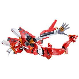 バンダイスピリッツ BANDAI SPIRITS ROBOT魂 [SIDE EVA] エヴァンゲリオン2号機+S型装備-新劇場版-