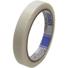 積水化学工業 SEKISUI 積水 貼ってはがせる細幅テープ 半透明 15mm×25M T11134