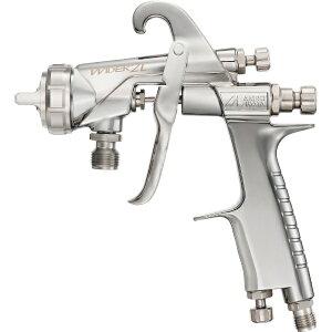 アネスト岩田 ANEST IWATA アネスト岩田 金属・木工・樹脂塗料用低圧スプレーガン Φ1.2 WIDER1L-12G2P