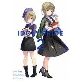 【2021年05月28日発売】 ムービック movic IDOLY PRIDE 2 【完全生産限定】【DVD】