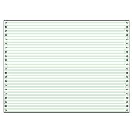 ヒサゴ HISAGO GP56G 〔ドット〕ストックフォーム ヨコアミ グリーン [15x11インチ /500シート /単式]