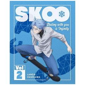 【2021年04月28日発売】 ソニーミュージックマーケティング SK∞ エスケーエイト Vol.2 完全生産限定版【DVD】