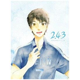 【2021年04月28日発売】 ソニーミュージックマーケティング 「2.43 清陰高校男子バレー部」 上巻 完全生産限定版【DVD】