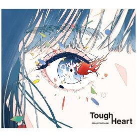 バップ VAP 小林愛香/ Tough Heart 初回限定盤【CD】