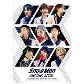 エイベックス・エンタテインメント Avex Entertainment Snow Man/ Snow Man ASIA TOUR 2D.2D. 通常盤【ブルーレイ】