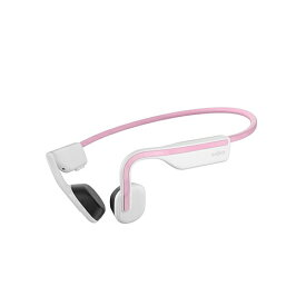 AfterShokz アフターショックス ブルートゥースイヤホン 耳かけ型 OpenMove Himalayan Pink AFT-EP-000025 [骨伝導 /Bluetooth]【rb_cpn】