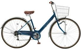 アサヒサイクル Asahi Cycle 自転車 ジオクロスプラス Gブルー FV76BK [27x1-3/8 /外装6段 /27インチ]【組立商品につき返品不可】 【代金引換配送不可】