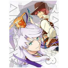 【2021年06月23日発売】 ソニーミュージックマーケティング バック・アロウ 3 完全生産限定版【DVD】