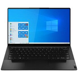 レノボジャパン Lenovo 82D10006JP ノートパソコン Yoga Slim 9 14ITL5 シャドーブラック [14.0型 /intel Core i7 /SSD:1TB /メモリ:16GB /2021年1月モデル]