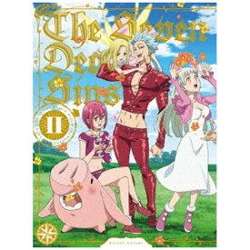 【2021年11月17日発売】 バップ VAP 七つの大罪 憤怒の審判 DVD-BOX 2【DVD】