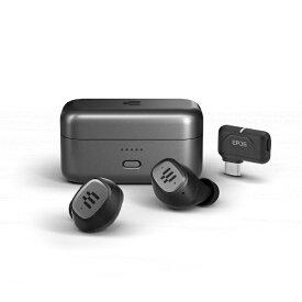 EPOS イ−ポス 1000230 ゲーミングヘッドセット GTW 270 Hybrid [ワイヤレス(Bluetooth+USB) /両耳 /イヤホンタイプ]