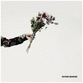 ソニーミュージックマーケティング SUPER BEAVER/ アイラヴユー 初回生産限定盤B【CD】